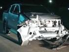 Veículo atropela mulher e duas crianças na BR-319 em Careiro, no AM