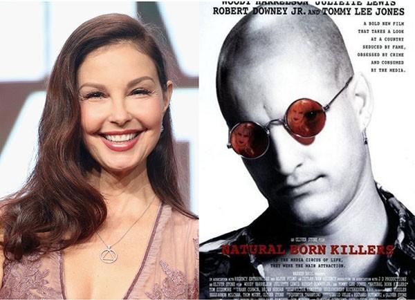 Ashley Judd - Assassinos por Natureza (1994) (Foto: Getty Images / Divulgação)