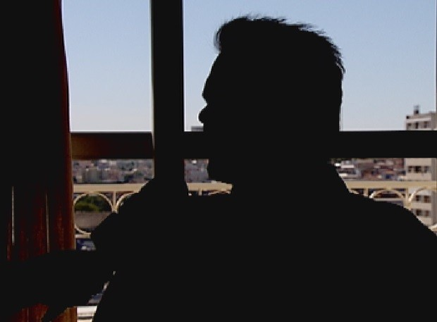 Fazendeiro passou três dias em poder de sequestradores (Foto: Reprodução / TV TEM)