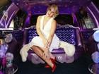 Val Marchiori vira Marilyn Monroe para exposição