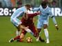 Meia do Lazio é acusado de racismo após declaração em clássico de Roma
