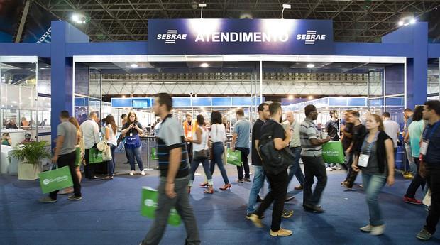 feira do empreendedor_mei_empreendedorismo (Foto: Reprodução/Flickr Sebrae-SP)