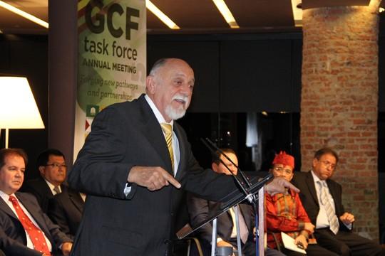 Governador do Pará (Foto: Daniel Nardon)
