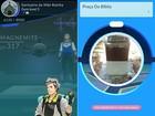 Pokémon Go tem ginásios em pontos turísticos do Grande Recife