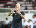 """Marcelo não confirma Rocha quarta e reitera foco: """"A gente respira esta final"""""""