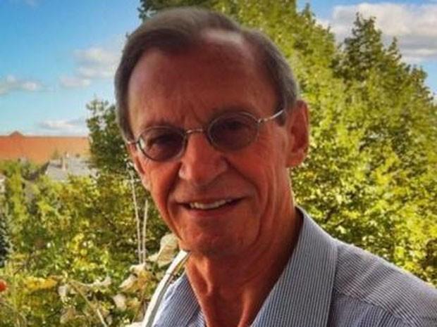 Ex-prefeito foi encontrado em casa por familiares (Foto: Reprodução/Arquivo Pessoal)
