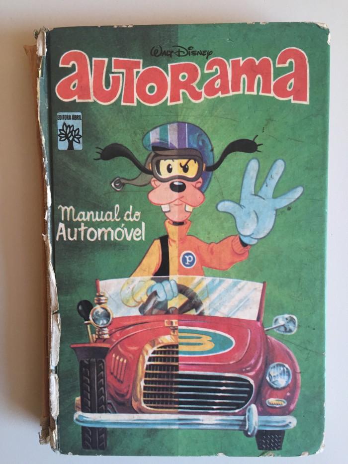Foi dada a largada para o irresistível mundo dos carros (Foto: Chico Barbosa)