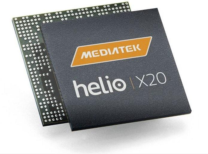 Novo processador estará em smarts até o fim do ano (Foto: Divulgação)