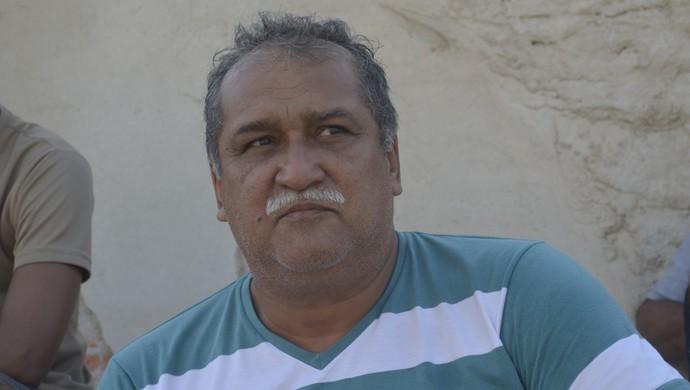 São José copinha (Foto: Jonhwene Silva/GE-AP)