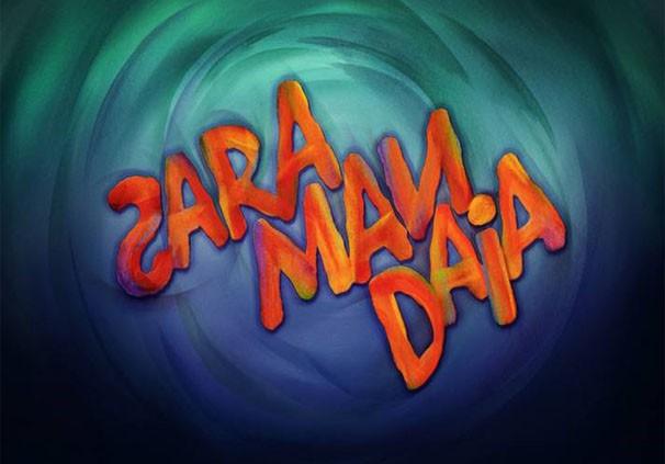 Saramandaia tem estreia nesta segunda-feira na TV Morena. (Foto: Reprodução/TVMO)