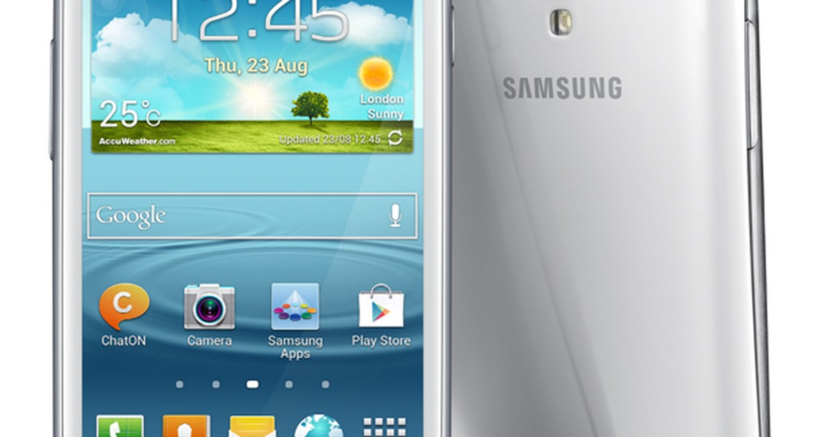 f8a16e3db41 G1 - Samsung anuncia versão mini do Galaxy S3