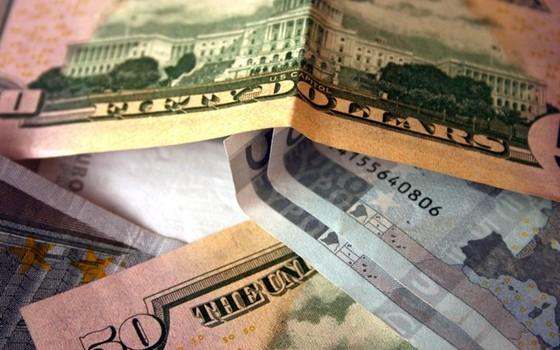 Dólar; dinheiro (Foto: SXC)