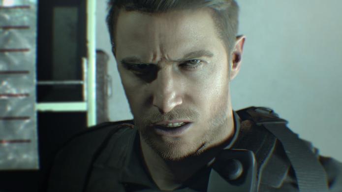 Próximo DLC de Resident Evil 7 será estrelado por Chris Redfield (Foto: Divulgação/Capcom)