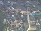 São Paulo registra mais trânsito que o normal nesta sexta-feira (27)