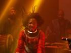 Cantora traz cultura africana para o Sesc Bauru em apresentação gratuita