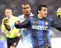 Milito se recupera de lesão no joelho  e pode ajudar Inter contra o Pescara
