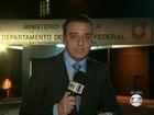 Presos da 16ª fase da Lava Jato chegam à sede da PF em Curitiba