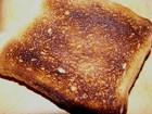 Reino Unido alerta sobre risco para a saúde associado a alimentos torrados
