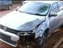 Motociclista morre ao bater de frente com camionete em Aragua�na