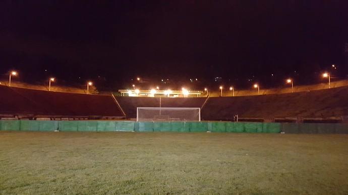 Fluminense Feed Juiz de Fora (Foto: Hector Werlang)