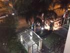 Homem é morto em frente ao prédio onde morava em Porto Alegre