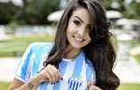 Confira o perfil da musa  do Crac, Andressa Mesquita (Evandro Duarte)