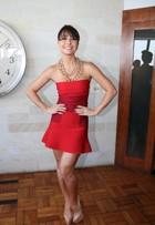 'Vou fazer Sabrina Sato chegar aos 50 com corpo de 30', diz nutricionista