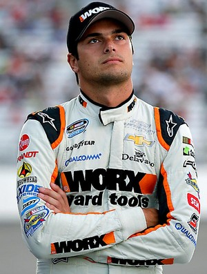 Nelsinho Piquet Nascar Nationwide Series