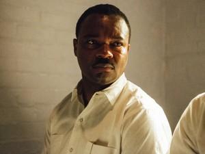 David Oyelowo como Martin Luther King Jr. em 'Selma' (Foto: Divulgação)