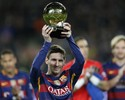 France Football vai divulgar os 30 indicados à Bola de Ouro na segunda
