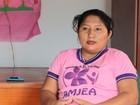 Associação no AM luta por direitos da mulher do interior: 'me deu força'