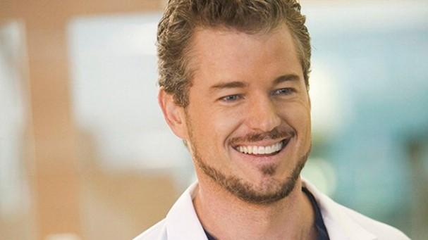 """Eric Dane, o McSteamy de """"Grey's Anatomy"""" (Foto: Divulgação)"""