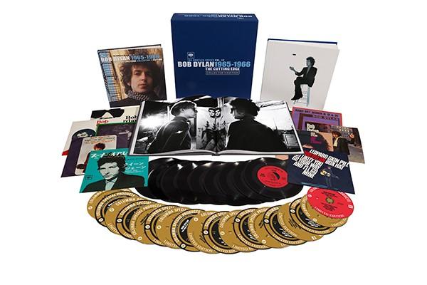 Box The Cutting Edge 1965-1966 (Foto: Divulgação)