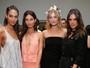 Prêmio de moda tem famosos como Alessandra Ambrósio e Joe Jonas