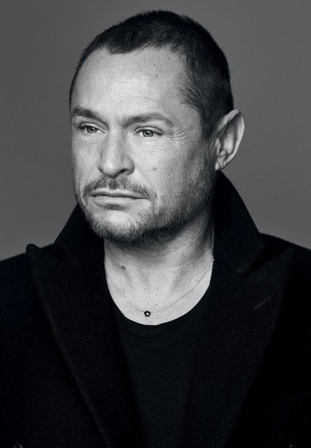 Tom Pecheux (Foto: Reprodução)