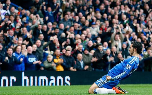 Eden Hazard Chelsea West Ham (Foto: Reuters)