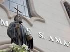 Guarujá celebra dia de Santo Amaro, padroeiro da cidade, nesta sexta-feira