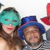Dona Serpentina e os Três Confetes (Foto: Divulgação/Sesc São Caetano)