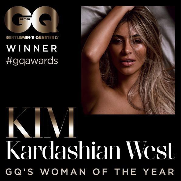 Kim Kardashian (Foto: Twitter/Reprodução)