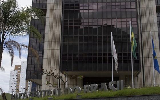 Banco Central, em Belo Horizonte (Foto: Beto Nociti/BCB)