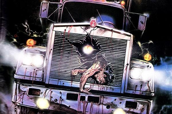 'Comboio do Terror' (1986) (Foto: Divulgação)