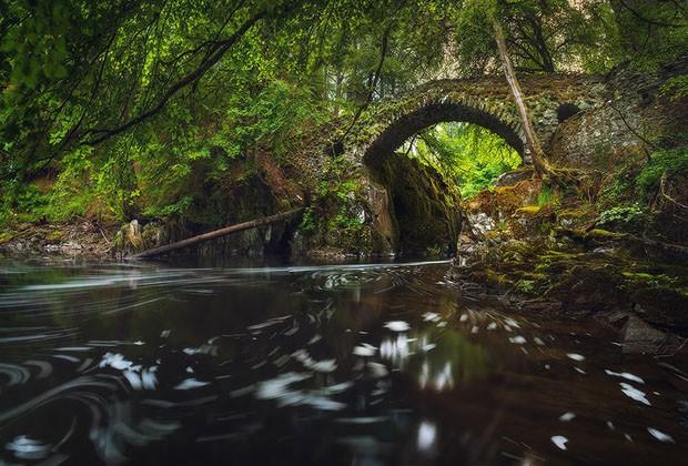 21 pontes antigas (Foto: Daniel Korzhonov/Reprodução)