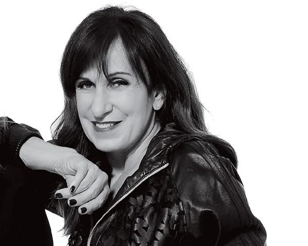 Mirian Bertoldi, 59 anos, diretora de arte (Foto: Daniel Aratangy)