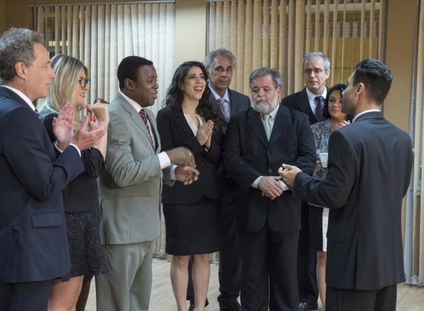zorra novidades (Foto: TV Globo)