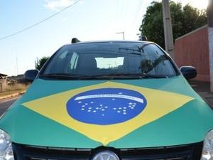 Descaracterização de veículos será fiscalizada em Cacoal, RO