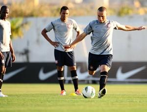 Guilherme Corinthians (Foto: Marcos Ribolli / Globoesporte.com)