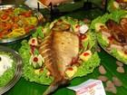 Quilo de peixe tambaqui é vendido, em média, por R$ 6,04 em Rondônia