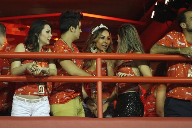 Luan Santanna (Foto: Raphael Mesquita - Photo Rio News)