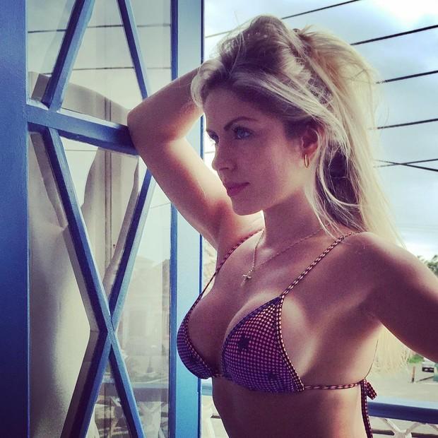 Renata Davilah (Foto: Reprodução / Instagram)