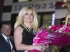 Britney Spears lança turnê em cassino em Las Vegas